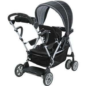 Graco Roomfor2 Click review
