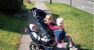 Best Triple Stroller for Twins and Toddler
