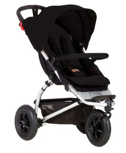 mountain-buggy-swift-urban-compact-inline-stroller-black-3-4-view