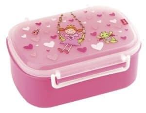 Snackbox für Mädchen