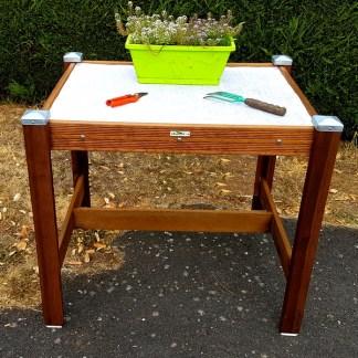 Tables de jardinage PMR