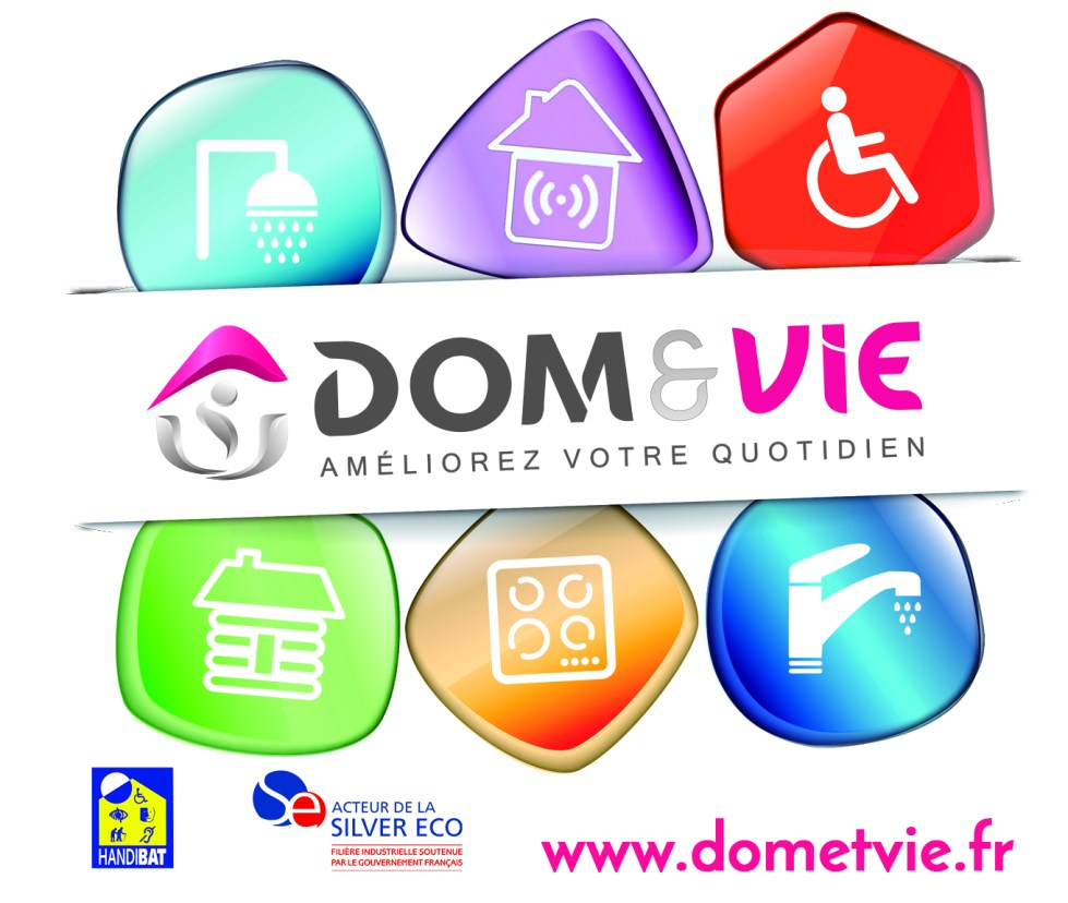 logo dom&vie