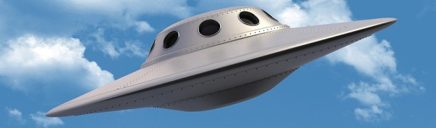 Canada's UFOs: The search for the unknown - Library and Archives Canada