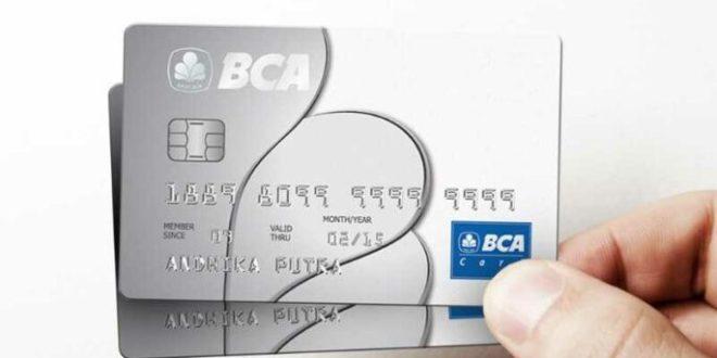 Cara Menonaktifkan Kartu Kredit BCA