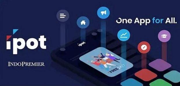 Aplikasi Trading Terbaik Indopremier IPOT