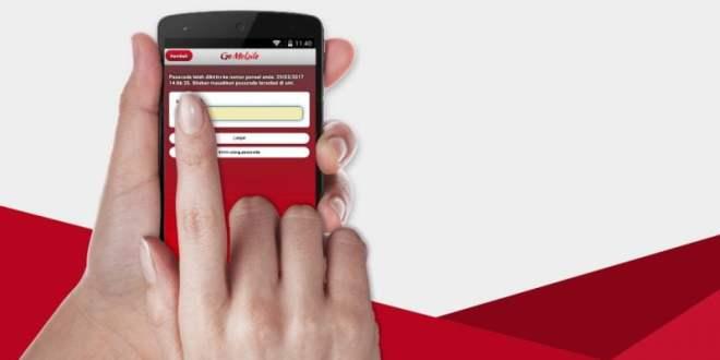 Cara Transfer Melalui Rekening Ponsel CIMB Niaga