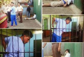 Hospital Lenin Fonseca se vuelve viral en Facebook, pero NO por buenas razones