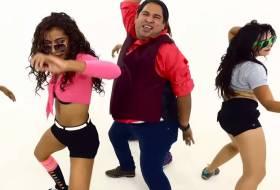 "En Nicaragua así se canta ""Sorry"" de Justin Bieber (Gracias JR)"