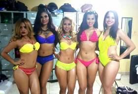 """El video del """"Bikini Open Nicaragua 2016"""". No sabemos si es Sexista y simplemente Sexy"""