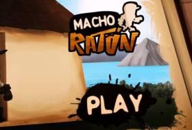 ¿Ya descargaste el nuevo juego hecho en Nicaragua: Macho Ratón?