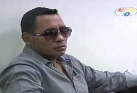 Canal 10 quiere informar sobre juicio de Mayorga, pero no le sale