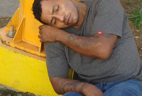 El futuro Alcalde de Managua, Ricardo Mayorga, amanece cuneteado (otra vez)