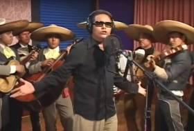 Que pena con vos Juan Gabriel, pero es que esto es Nicaragua