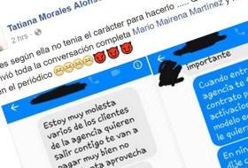 Denuncian agencia de modelos que en realidad vende sexo (sí, en Nicaragua)