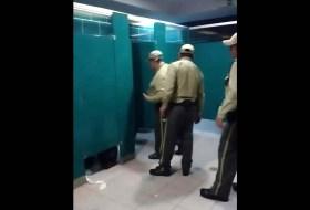 El video viral de los baños de Plaza Inter no es como el de Galerías