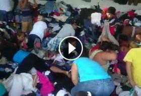 No es Black Friday, así se compra la Ropa de Paca en Nicaragua #video