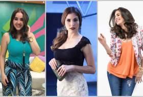 Votá por tu presentadora favorita de Canal 14 (Valeria, Xiomara o Berta)