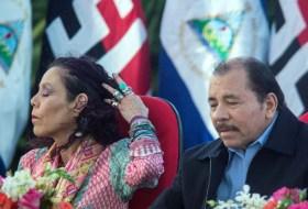 Nicaragua está en emergencia nacional: nos quedamos sin Primera Dama! (votá por la nueva)