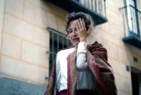 Presentamos la película sobre Rubén Dario y su no-esposa española Paca