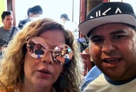 CASI fui a Cuba y CASI bailé con Niurka Marcos. Vean el video