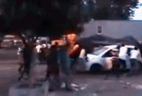 ¿Se acuerdan de los carros robados en #OcupaINSS? Alguien sigue pagando cuotas