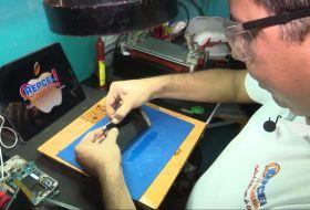 Confirmado, el mejor taller para reparar teléfonos en Managua es …