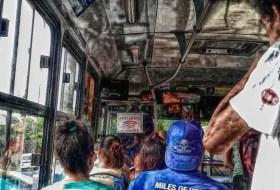 Todo lo que sabemos sobre el Wifi NO gratis en los buses de Managua (Otra vez MPeso)