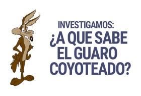 El video del Guaro Coyoteado es un bello homenaje a todos los hermanos Coyotes