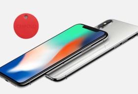 Te educamos sobre el iPhone X y de paso te regalamos un Chipolo para que no se te pierda
