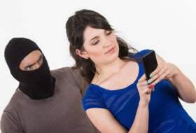 Denuncia de robo de celular y no vas creer dónde fue