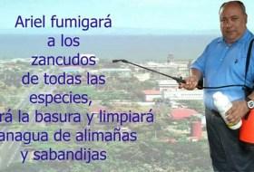 Las promesas del Candidato Ariel Montoya se vuelven virales (7 Puñales está chiva)