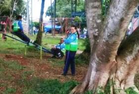 La Policía rompió dos nuevos records este fin de semana #winning #nicaragua
