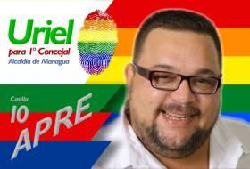 Sabías que en Nicaragua ya tenemos candidatos abiertamente gay