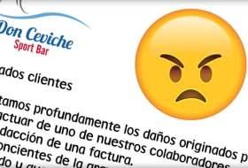 """Don Ceviche se disculpa por """"Jañita Culona"""""""
