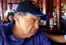 Taxista de San Juan del Sur acaba con el turismo en Nicaragua (por cobrarle $20 a Don Francisco)