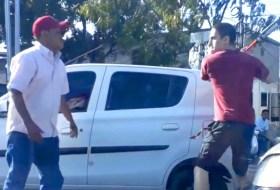 En las Calles de Nicaragua no se vive mucho espíritu navideño (mirá los videos)
