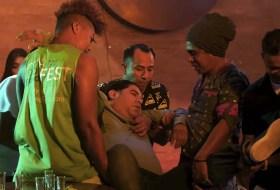 JR tiene parodia nueva para los borrachos y a Daddy Yankee le gusta