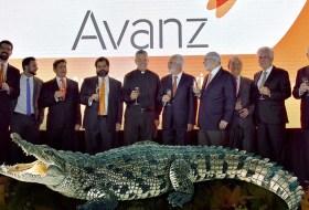 Juancho no aparece, pero hablemos del Banco Avanz (del Tío Carlos Pellas)