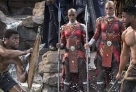 "Episodio 74 del Podcast ""No Pasa Nada"": Black Panther le gustó más a Juan Carlos"