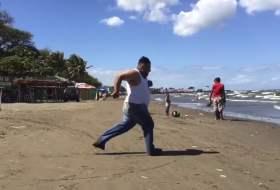 Nicaragua dice adios al Verano 2018, con varios videos que nadie quiere ver (cerra tus ojos)