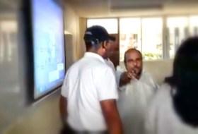 Mientras unos atacan a un pobre maestro universitario, nosotros apagamos el fuego de Indio Maíz