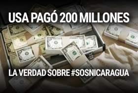 USA no quiere que leas esto: La increíble conspiración detrás de #SOSNicaragua
