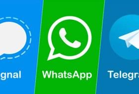En tiempos de #SOSNicaragua ¿Cuál es más seguro? WhatsApp, Signal o Telegram