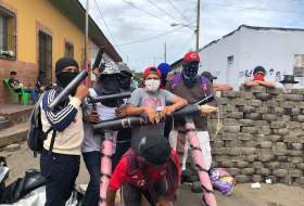 Mientras el Gobierno de Nicaragua nos sigue matando, aquí 4 buenas noticias del fin de semana
