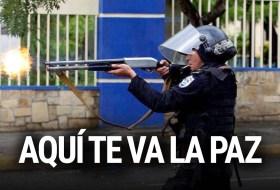 El Gobierno aclara que lo de la UPOLI es un Cartel y que el Capo es Felix Maradiaga (WTF?!)