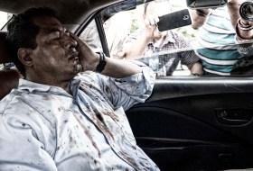 Todo lo que necesitas saber sobre el ataque de las turbas sandinistas a Félix Maradiaga