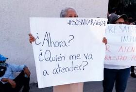 Esto fue lo que nos confesaron 60 trabajadores del Estado (respuestas a las 15 preguntas) #SOSNicaragua