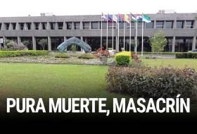 Conseguimos (en exclusiva) la carta oficial que mandó Costa Rica a Masacrín en vez de las listas
