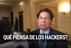 Un Hacker nos filtró conversaciones en WhatsApp de un Payaso y un Masacrador