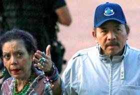 El resumen del último discurso de Daniel Ortega (aquel donde dice que todo está perfecto en Nicaragua)